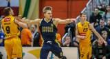Stelmet Zielona Góra z Filipem Matczakiem przyjeżdża do Gdyni na mecz z Asseco