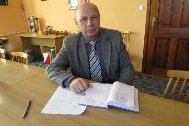 Roman Brózda, Powiatowy Rzecznik Konsumentów w Aleksandrowie Kujawskim