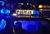 Sosnowiec. Nocny napad na taksówkarza. Sprawca zaatakował kierowcę i próbował go okraść