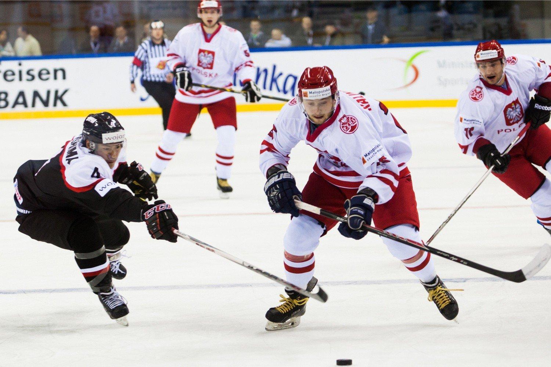 f910a35295385 Polska – Ukraina w meczu mistrzostw świata w hokeju na lodzie Dywizji IA.  Transmisja meczu