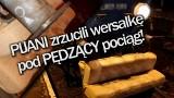 INFO Z POLSKI | Wrzucili wersalkę pod pędzący pociąg! Sprawcom grozi nawet do 8 lat więzienia