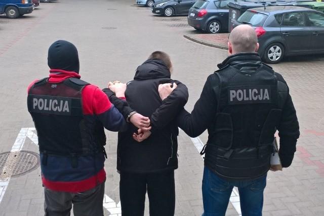 Podobne akcje, w które zaangażowani są policjanci z białostockiego garnizonu, prowadzone są cyklicznie.