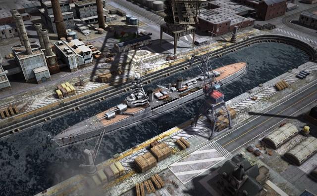 Navy Field 2Najnowsza aktualizacja do gry Navy Field 2 dodaje nie tylko francuskie okręty, ale tez specjalne umiejętności dla ich załóg