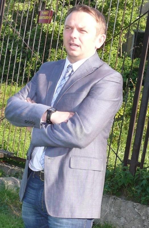 Mariusz Ludwinek