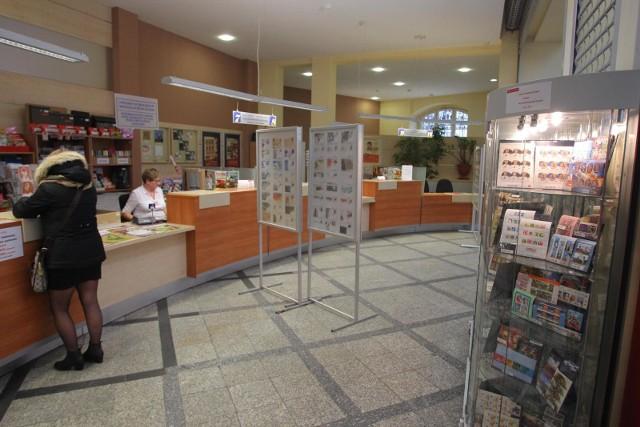 Poczta Polska jest monopolistą na rynku przesyłek administracyjnych