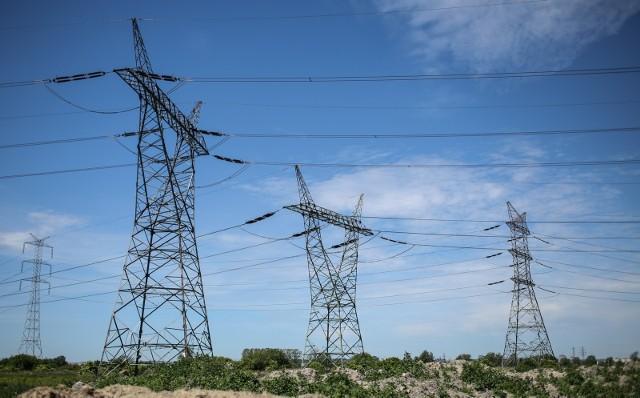 Przerwy w dostawie prądu w Poznaniu
