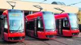 Tramwaje Śląskie kupią 45 nowych tramwajów z klimatyzacją i internetem