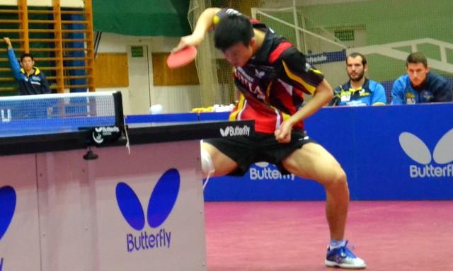 Wang Yang (Olimpia/Unia Grudziądz) nie przegrał dotychczas żadnej partii w Superlidze. Podobnie jak Kaii Yoshida i Patryk Zatówka.