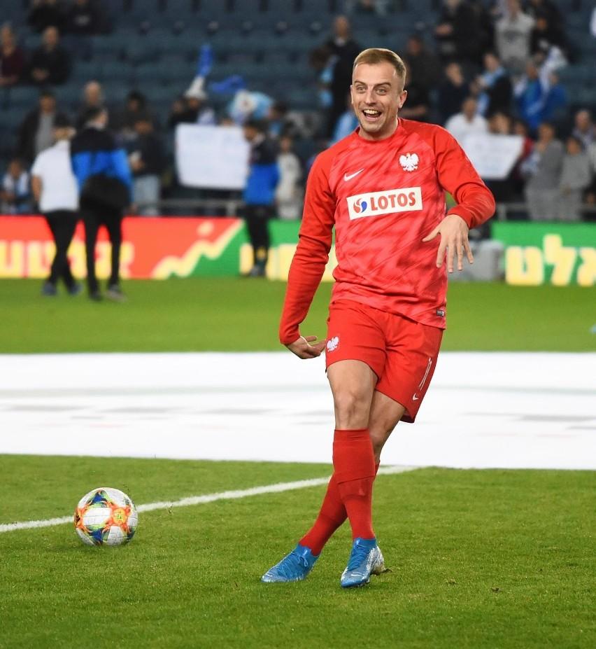 9. Kamil Grosicki - 12,2 mln euro (siedem transferów...