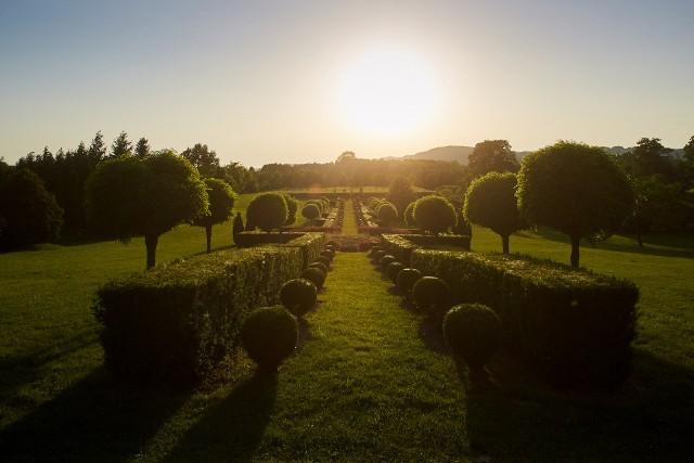 Podczas Festiwalu Emanacje zostanie otwarte słynne Arboretum Elżbiety i Krzysztofa Pendereckich w Lusławicach, które dotąd było niedostępne dla zwiedzających