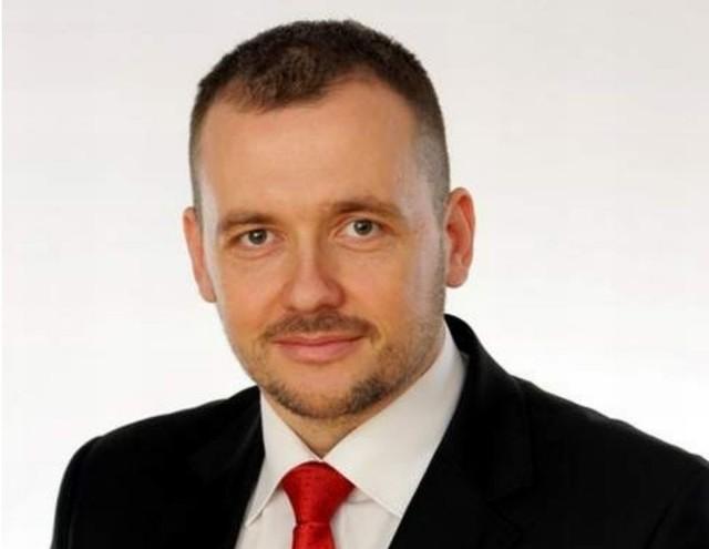 Prof. Maciej Perkowski, kierownik Zakładu Prawa Międzynarodowego Publicznego Wydziału Prawa Uniwersytetu w Białymstoku