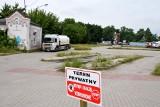 Dworzec busów widmo w Kielcach. Jest w rozkładzie jazdy na popularnym portalu a plac jest pusty [ZDJĘCIA]