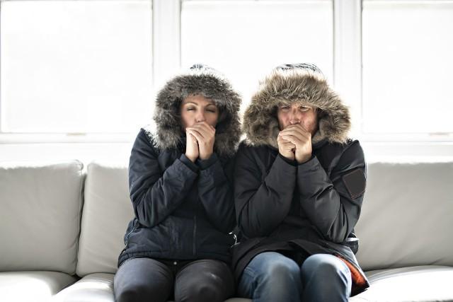 Pogoda długoterminowa na zimę 2021. Kiedy koniec zimy?