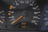 Policyjne kontrole. W Darłowie policja wykryła cofnięty licznik w samochodzie o 357 tys. km. Czy to rekord?