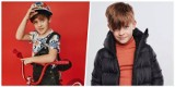 8-letni Szymon Pukalski z Przemyśla robi karierę w modelingu. Ma za sobąkampanie reklamowe Sinsay, Reserved, CCC, Minoti, Fluff Kid [FOTO]