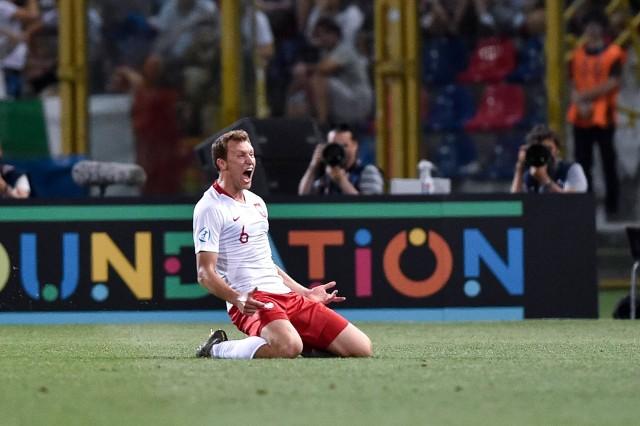 Reprezentacja Polski po raz kolejny sprawiła niespodziankę we Włoszech, tym razem pokonując gospodarzy turnieju 1:0!