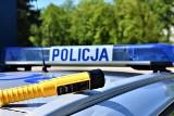 Potrącenie dwóch osób, ucieczka przed policją i wypadek. Co się wydarzyło w sobotę? 31-letni kierowca z powiatu niżańskiego był mocno pijany