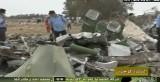 Katastrofa samolotu w Trypolisie. Ponad 100 osób nie żyje [wideo]