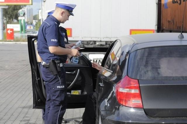 Burmistrza Radzynia Chełmińskiego zatrzymała policja w Bydgoszczy.