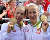 """W Rio de Janeiro wioślarki popłynęły po złoty medal. """"Wiedziałyśmy, że nas na to stać"""""""