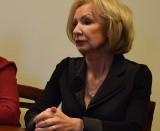 SEJMIK WOJEWÓDZTWA LUBUSKIEGO. Pierwsze wyjście z klubu koalicji obywatelskiej. Aleksandra Mrozek została radną niezrzeszoną