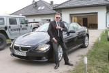 Krzysztof Rutkowski stanie przed sądem! Detektyw tropił sędzię - oszustkę. Krzysztof Rutkowski - grozi mu do dwóch lat więzienia!
