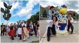 Świętujemy 75-rocznicę urodzin polskiego Szczecina! Zobaczcie zdjęcia i wideo