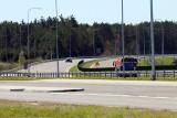 """S19. Pierwszy """"lubelski"""" fragment ekspresówki w kierunku Rzeszowa już otworzony. Chodzi o odcinek od Janowa Lub. do Lasów Janowskich"""