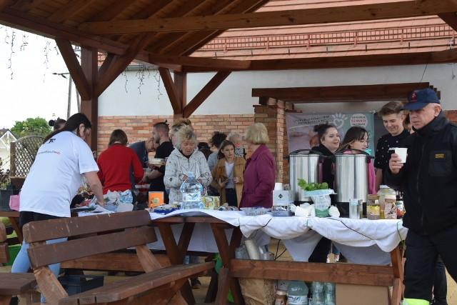 Majówka dla Ani z Zielonego Wzgórza w Lubuskim Centrum Winiarstwa w Zaborze - sobota, 22 maja 2021.