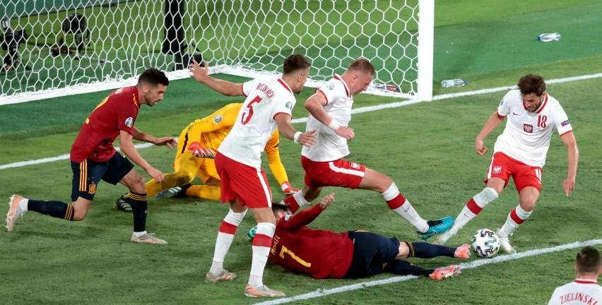 Przed meczem z Hiszpanią Jan Bednarek zapowiadał, że rywale...