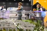 W weekend w AmberExpo odbyły się Targi Mieszkań i Domów