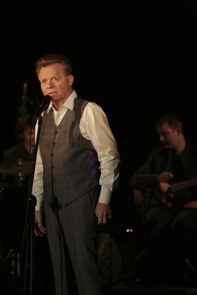 Czartkowy koncert Michała Bajora w Poznaniu został odwołany