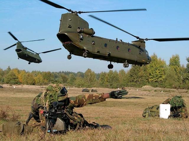 Poligon drawski to największy na zachód od Wisły wojskowy plac ćwiczeń. Blisko 36 tysięcy hektarów poligonowych bezdroży zajmuje jedną trzecią gminy Drawsko i aż 60 procent gminy Kalisz Pomorski. Ćwiczą na nim żołnierze z niemal wszystkich armii państw NATO.