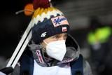 Skoki narciarskie MŚ Oberstdorf 2021. Dawid Kubacki najlepszym z Polaków podczas środowych sesji treningowych
