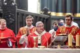 Wszystkie odznaczenia i tytuły abp. Sławoja Leszka Głódzia. Czy należy pozbawić ich hierarchę? Co ze stopniem generała?