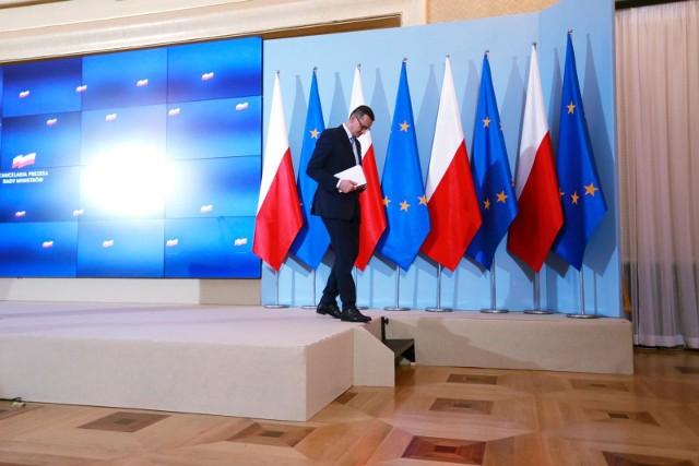 Rząd zaproponował, aby w przyszłym roku wynagrodzenie minimalne wynosiło 2 800 zł, a stawka godzinowa 18,3 zł.