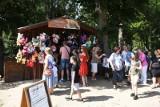 Rodzinny festyn w Ogrodzie Zoobotanicznym w Toruniu [zdjęcia]