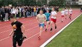 Święto Zespołu Szkół w Gorzycach. Uczniowie na sportowo uczcili pamięć patrona [ZDJĘCIA]
