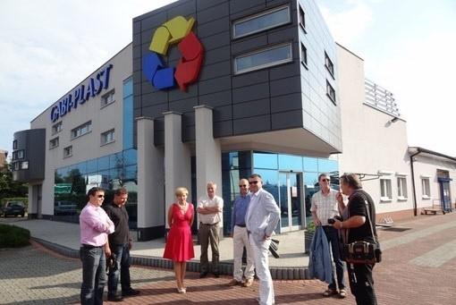 W Krotoszynie wiedzą, na czym zarabiaćGabi-Plast powtała w 1983 roku