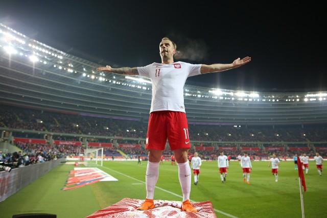 Polska - Korea Południowa 3:2