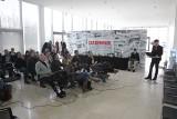 Warsztaty dla dziennikarzy w Dzienniku Zachodnim. Lokalne i regionalne media przeciwko dezinformacji w sieci
