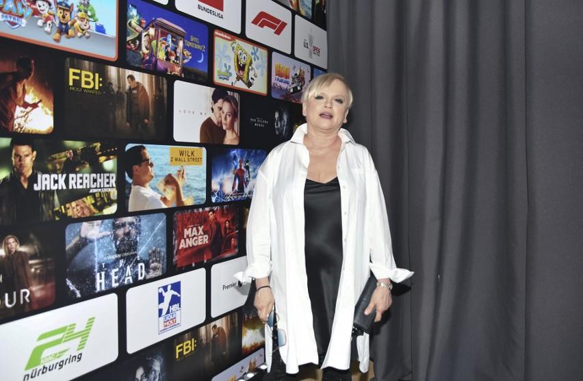 Gwiazdy na launchu nowej platformy streamingowej