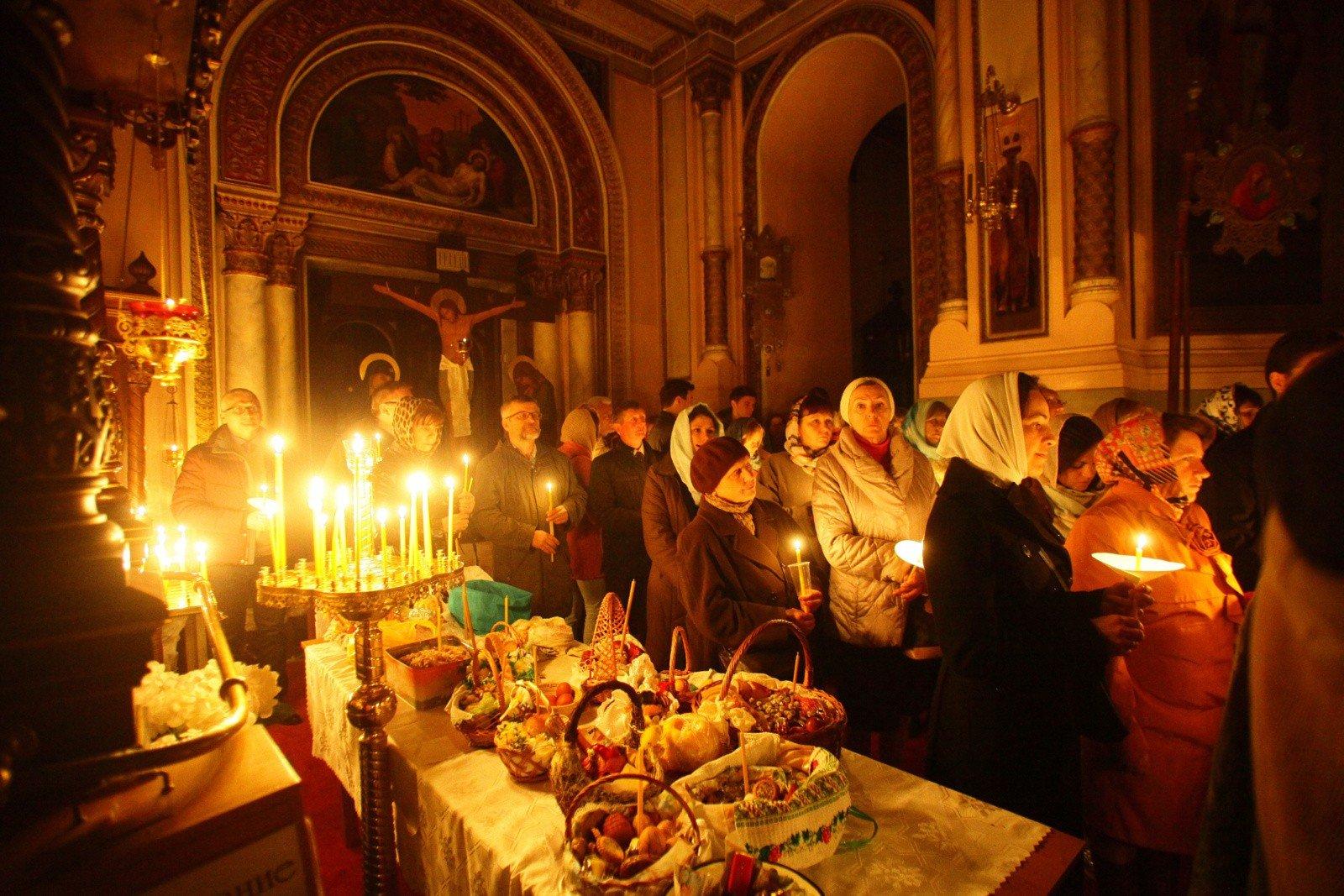 Wielkanoc Prawosławna 2019 Daty Kalendarz Obchody Kiedy Wypada