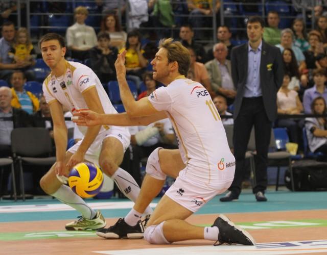 Czy Mariusz Wlazły zagra w reprezentacji Polski prowadzonej przez Stephane'a Antigę?