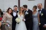 Syn Zenka Martyniuka miał ślub i wesele jak z bajki! Daniel i Ewelina nie doczekali drugiej rocznicy przypadającej 6 października (ZDJĘCIA)