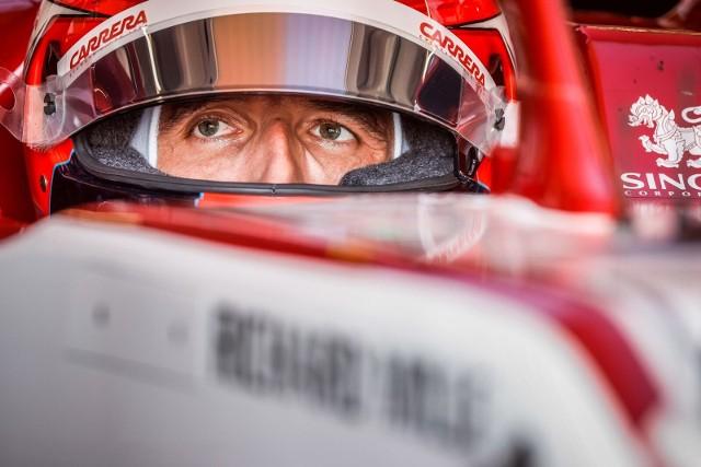 Zakażona osoba nie doprowadzi do odwołania wyścigu F1. To większa szansa dla Roberta Kubicy?