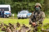 Białorusin o trudnej sytuacji na granicy: To nie są uchodźcy, to nie jest kryzys migracyjny