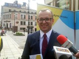 Tarnów. Niespodziewana rezygnacja radnego Tomasza Olszówki z funkcji szefa komisji rozwoju