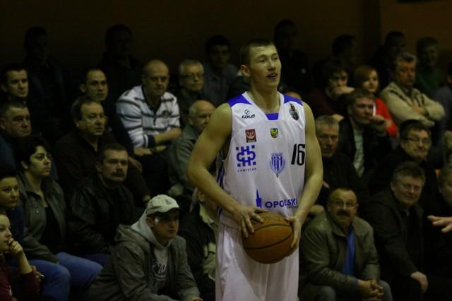 Kacper Stalicki był najskuteczniejszy w zespole Pogoni