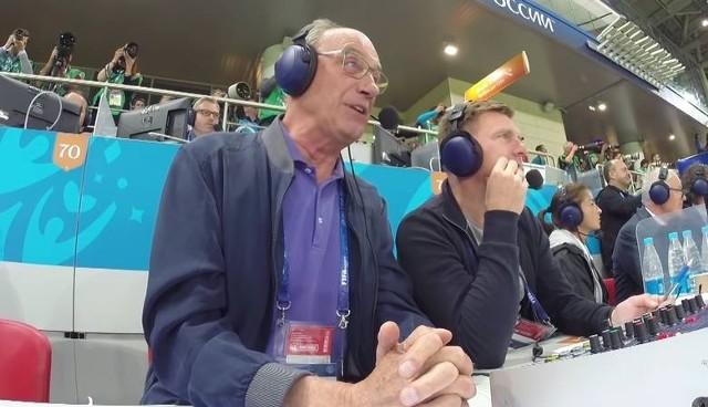 Legenda dziennikarstwa nie skomentuje finału Euro 2020